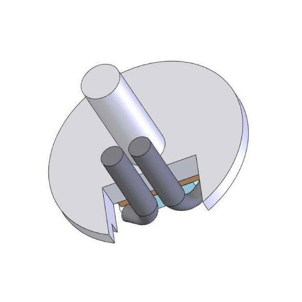 画像2: バルブユニット(2個入)