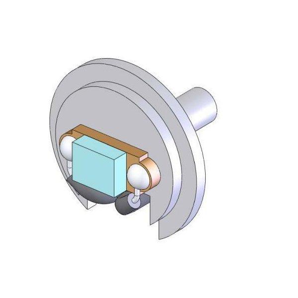 画像1: バルブユニット(2個入)