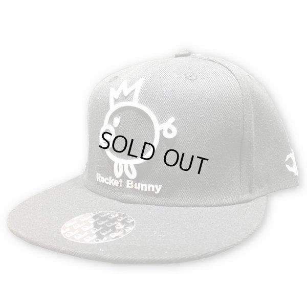 画像1: Rocket Bunny CAP A