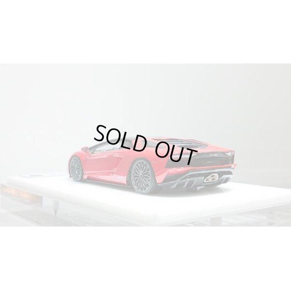 """画像3: EIDOLOM 1/43 Lamborghini Aventador S """"Ad Personam """" Pebble Beach 2017"""