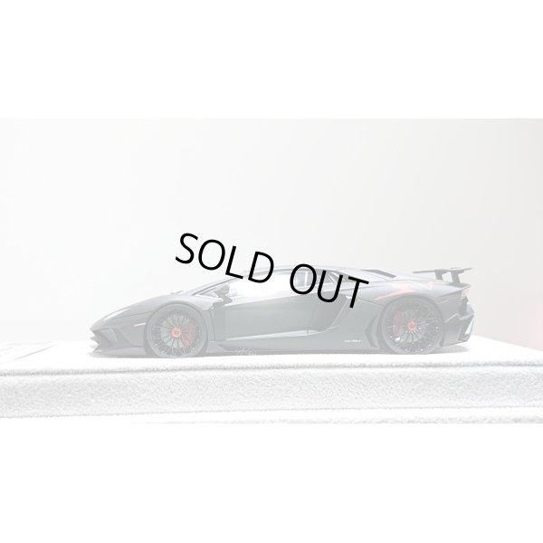 画像2: EIDOLON 1/43 Lamborghini Aventador LP750-4 SV 2015