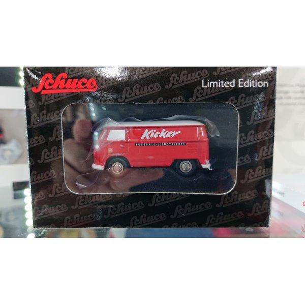 画像1: piccolo VW T1 BOX WAGON Kicker