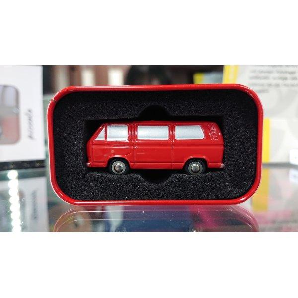 画像1: piccolo VW T3 '08 Model of the year red