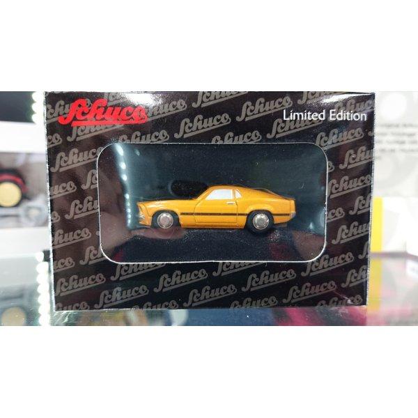 画像1: piccolo Ford Mustang Mach 1