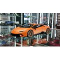 Autoart 1/18 Lamborghini Huracan Performante Mat Orange