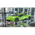 Autoart 1/18 Lamborghini Huracan Perfprmante Verde Mantis/Pearl Effect Green