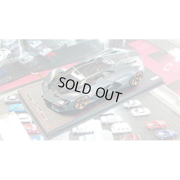 画像4: MR Collection 1/18 Lamborghini Terzo Millenio Matt Grey