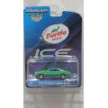 GREEN LiGHT 1:64 EXCLUSIVE Turtle Wax '68 CHEVROLET CAMARO RS/55