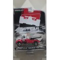 GREEN LiGHT 1:64 INDYCAR INTERNATIONAL DURASTAR TOW TRUCK