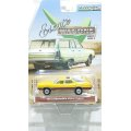 GREEN LIGHT 1:64 ESTATE WAGON Series 3 '70 Oldsmobile Vista Cruiser