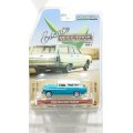 GREEN LIGHT 1:64 ESTATE WAGON Series 3 '55 Chevrolet Nomad