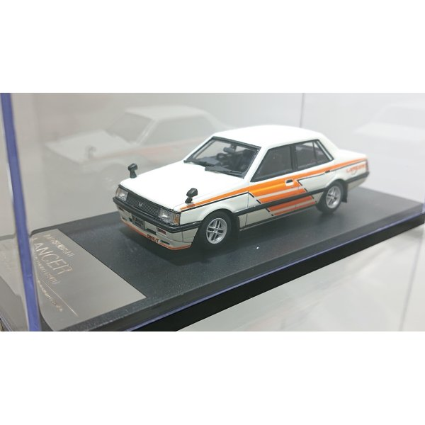 画像4: Hi Story 1/43 MITSUBISHI LANCER EX 1800 GSR Turbo WORKS Color
