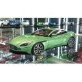 AUTOart 1/18 ASTON MARTIN DB11 Appletree Green