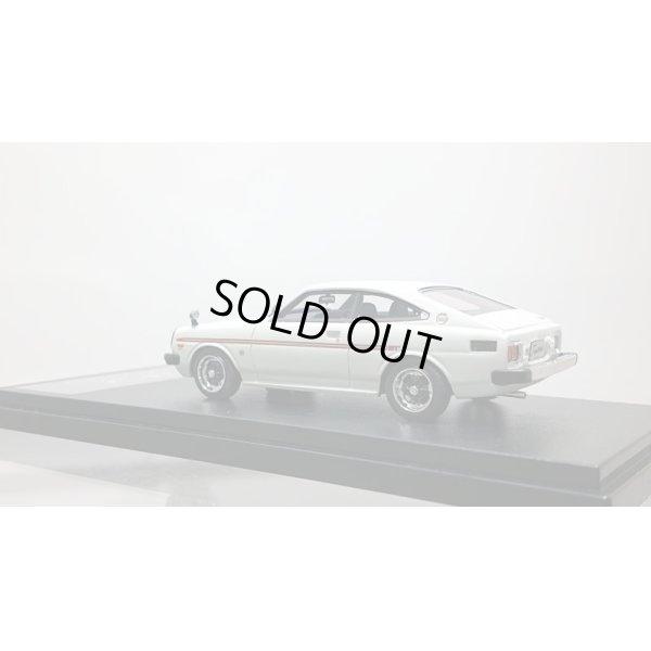 画像3: Hi Story 1/43 TOYOTA SPRINTER 1600 TRUENO GT 1974 White Mirage