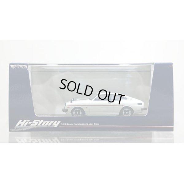 画像5: Hi Story 1/43 TOYOTA SPRINTER 1600 TRUENO GT 1974 White Mirage