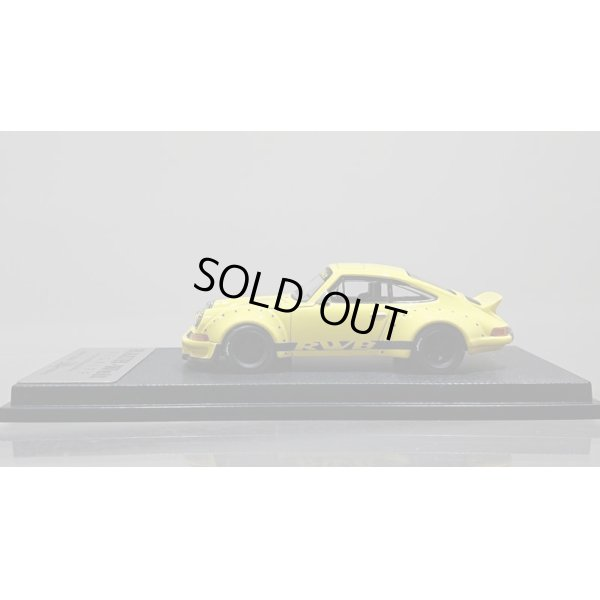 画像3: MODEL COLLECT 1/64 RWB 930 Ducktail Wing Yellow