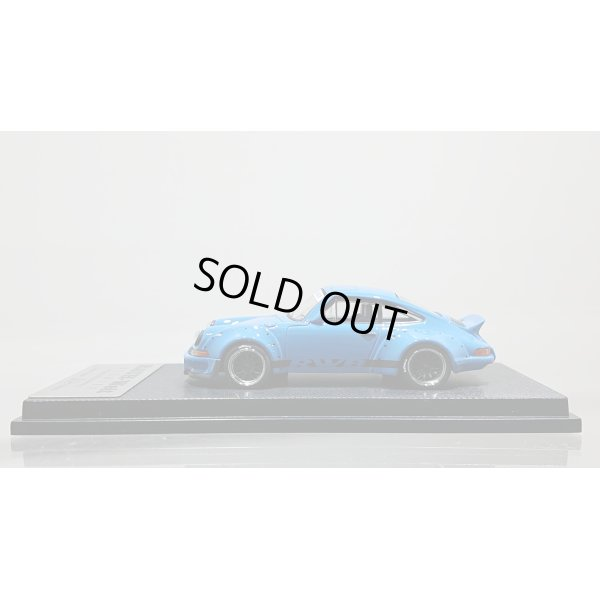 画像3: MODEL COLLECT 1/64 RWB 930 Ducktail Wing Blue