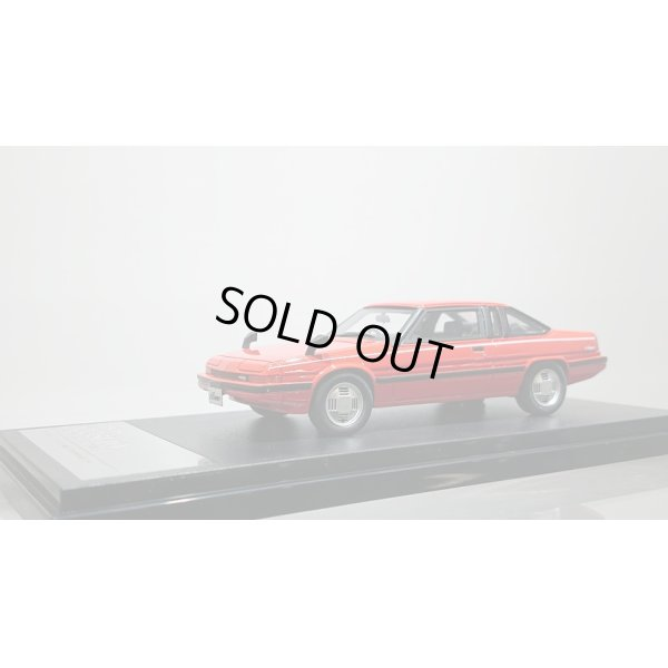 画像2: Hi Story 1/43 MAZDA COSMO TURBO LIMITED Red