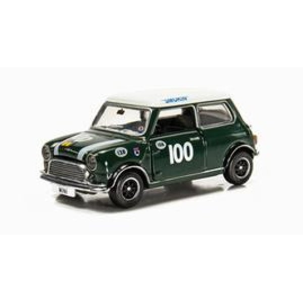 画像2: TINY Tiny City Mini Cooper Racing #100