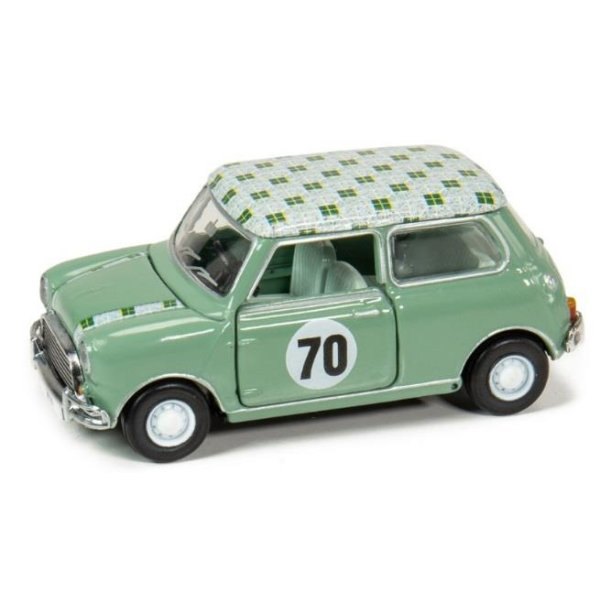 画像2: TINY Tiny City Mini Cooper Mk1 1970's