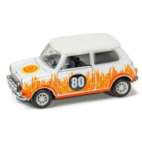画像2: TINY Tiny City Mini Cooper Mk1 1980's