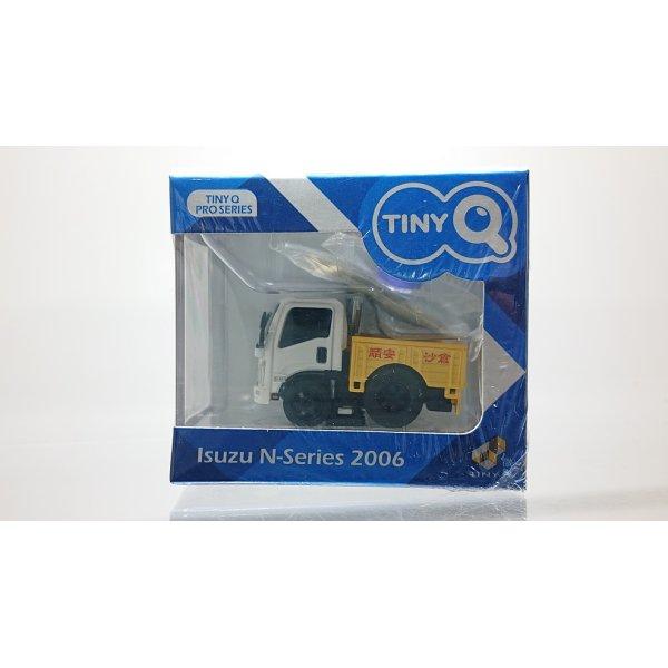 画像2: TINY Q ISUZU N Series Dump Truck