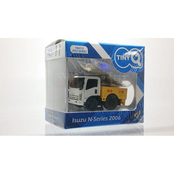 画像1: TINY Q ISUZU N Series Dump Truck
