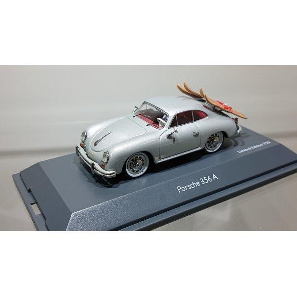 "画像5: Schuco 1/43 Porsche 356A ""Wasserski"" (水上スキー)"