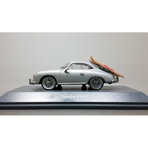 "画像3: Schuco 1/43 Porsche 356A ""Wasserski"" (水上スキー)"