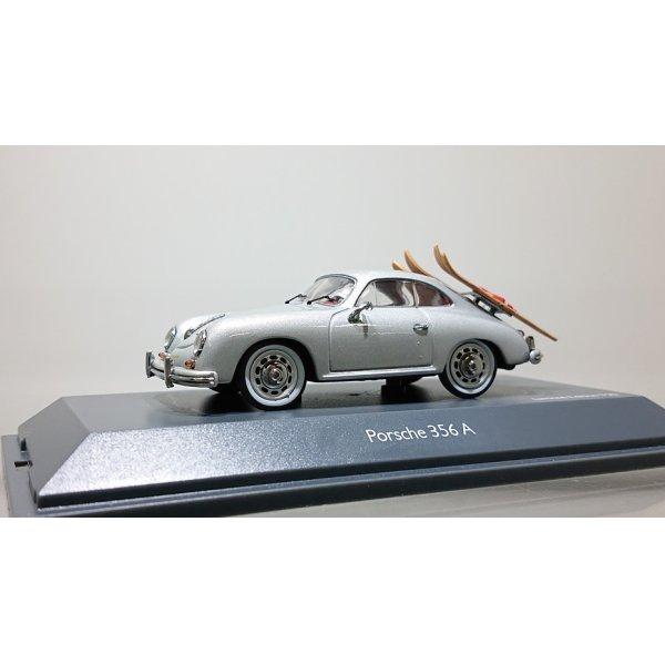 "画像2: Schuco 1/43 Porsche 356A ""Wasserski"" (水上スキー)"