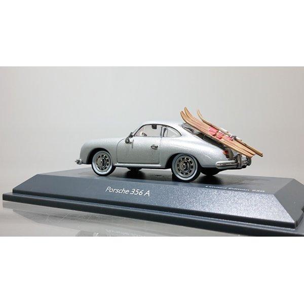 "画像4: Schuco 1/43 Porsche 356A ""Wasserski"" (水上スキー)"