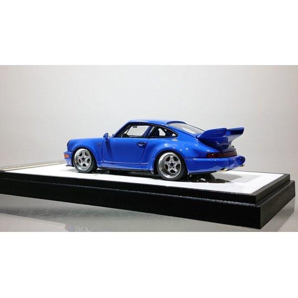 画像3: VISION 1/43 Porsche 911 (964) RSR 3.8 1993 Maritime Blue