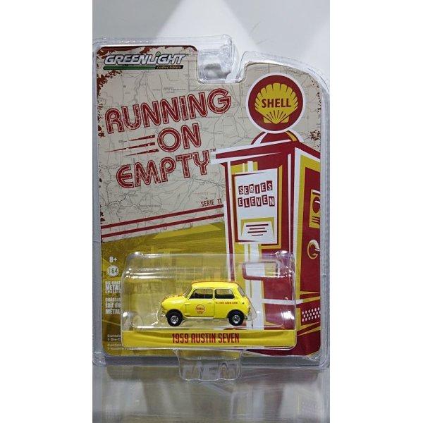 画像2: GREEN LiGHT 1/64 Running on Empty Series 11
