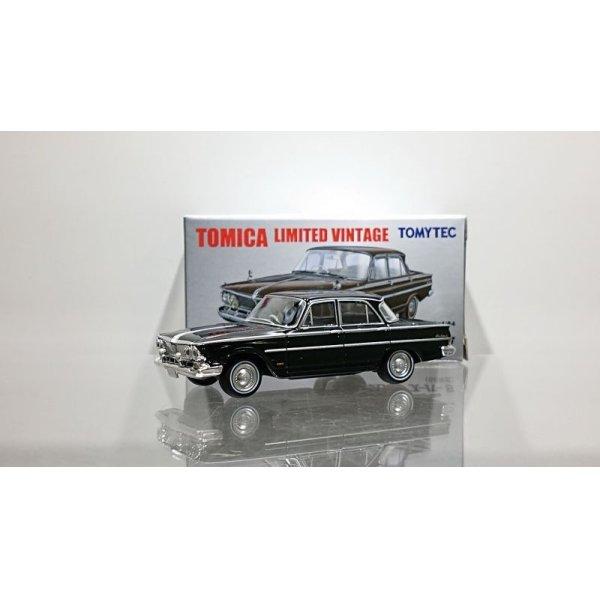 画像1: TOMYTEC 1/64 Limited Vintage Prince Gloria Super 6 Black
