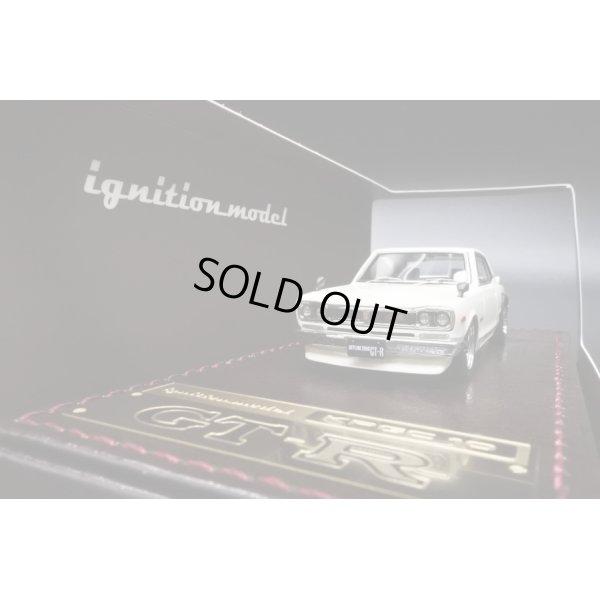 画像4: ignition model 1/64 Nissan Skyline 2000 GT-R (KPGC10) White