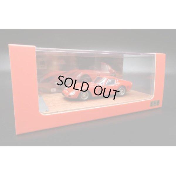 画像1: PGM (Private Goods Model) 1/64 250 GTO Red