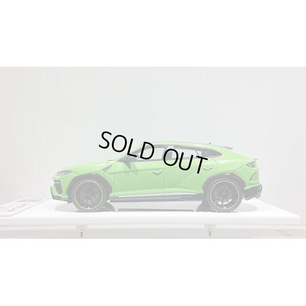 画像2: EIDOLON 1/43 Lamborghini URUS Pearl Capsule 2020 Verde Mantis (Pearl Green) Limited 80 pcs.