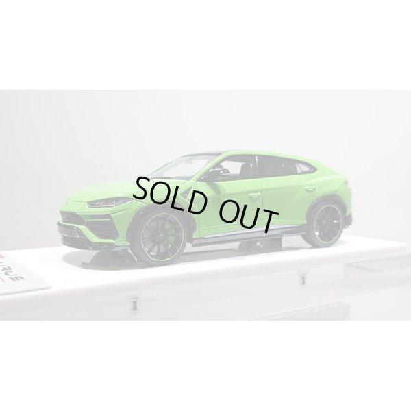 画像1: EIDOLON 1/43 Lamborghini URUS Pearl Capsule 2020 Verde Mantis (Pearl Green) Limited 80 pcs.