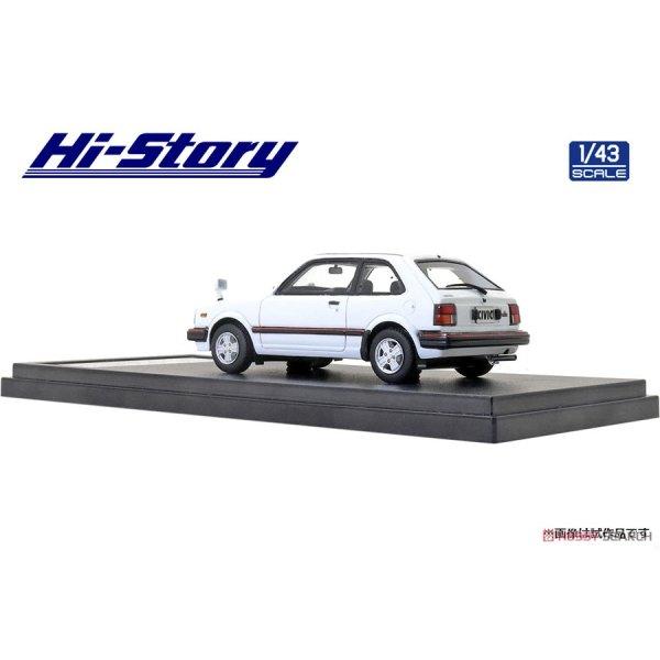 画像5: Hi Story 1/43 Honda CIVIC CX-S (1981) White