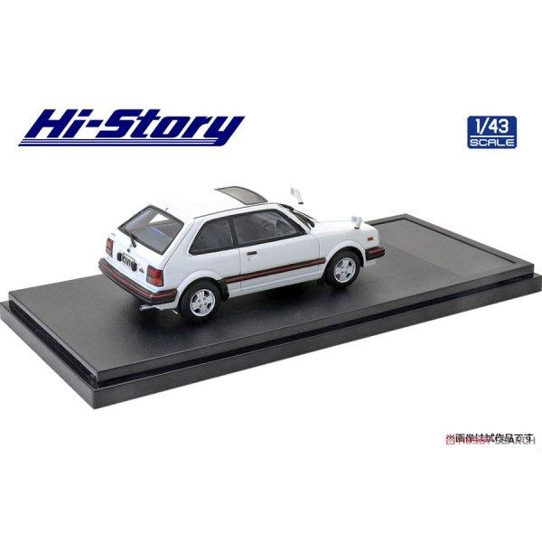 画像3: Hi Story 1/43 Honda CIVIC CX-S (1981) White