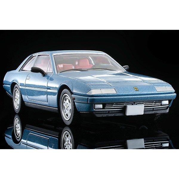 画像2: TOMYTEC 1/64 LV-NEO Ferrari 412 (Blue)