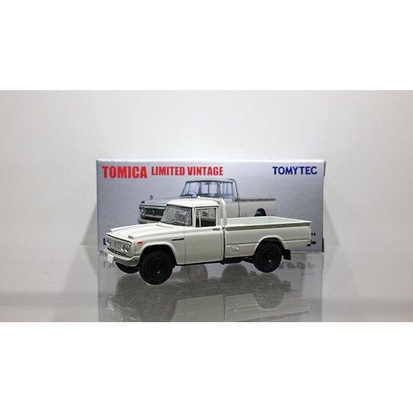 画像1: TOMYTEC 1/64 Limited Vintage Toyota Stout (white)