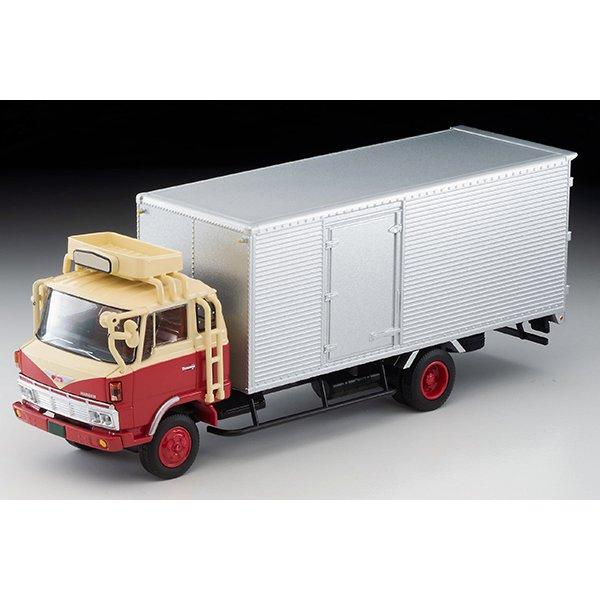 画像2: TOMYTEC 1/64 Limited Vintage NEO Hino Ranger KL545 Panel Van