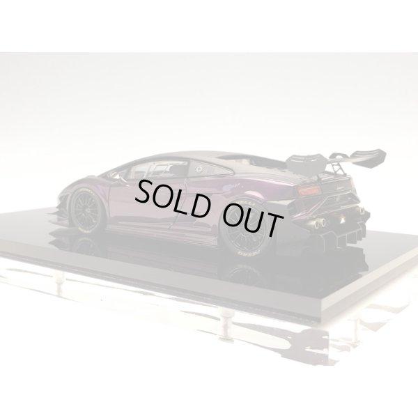 画像2: EIDOLON 1/43 Lamborghini Gallardo LP570-4 Super Trofeo 2013 -Exclusive for AXELLWORKS- Limited 22 pcs. Alba Cielo/Matt Black