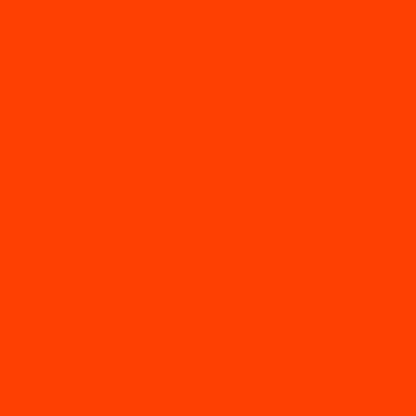 画像1: 半光沢 黄橙色